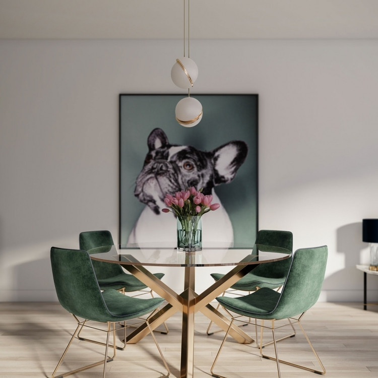 Sydney CBD Apartment - Dining