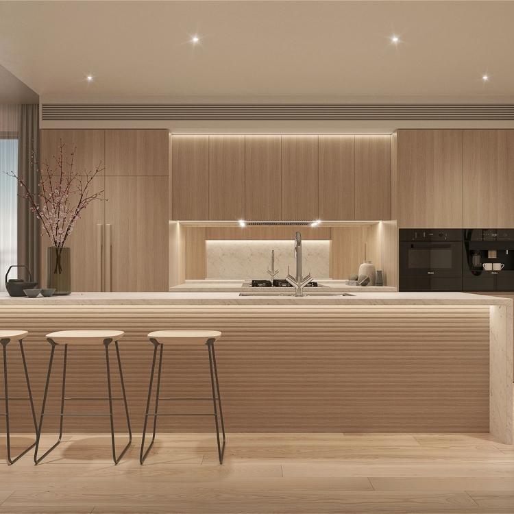 Shinagawa Kitchen